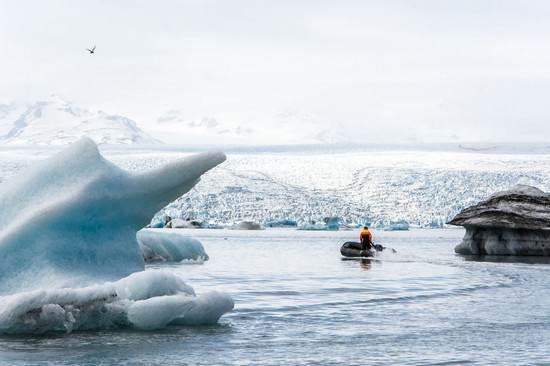 زیباترین عکس های فوق العاده از طبیعت ایسلند
