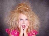 نکاتی درباره مراقبت از موهای وز و فرفری