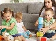 سرگرم کردن کردن کودکان بدون استفاده از تلویزیون