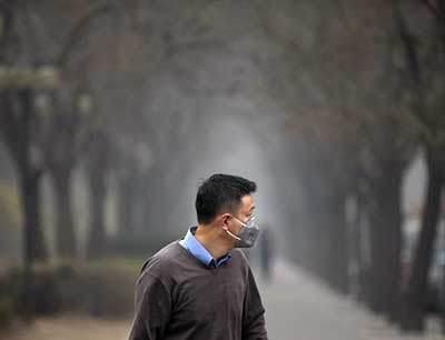 عوارض خطرناک ورزش کردن در هوای آلوده