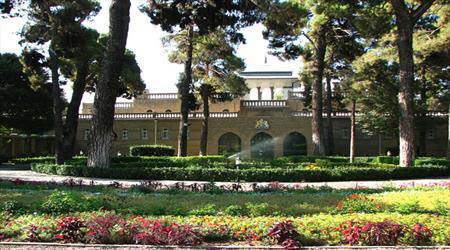 سفری به باغ قلک تهران نماد تاریخ و خاطرات