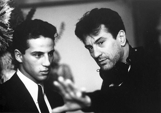 رابرت دنیرو مرد همه کاره سینمای هالیوود