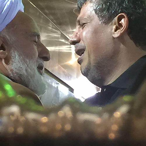 تصاویر تشییع و خاکسپاری پیکر آیت الله رفسنجانی