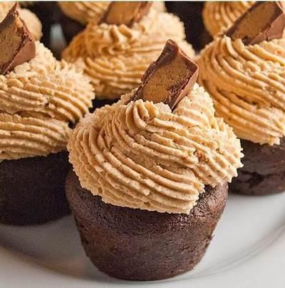 روش تهیه کوکی خوشمزه و کاپ کیک