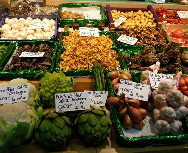 آشنایی با شهر لیون فرانسه مهد خوراکی ها