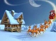 برترین مجموعه اس ام اس تبریک کریسمس 2017