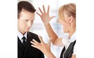 مراقب خشم های ادامه دار در زندگی باشید