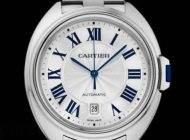 جدیدترین مدل های ساعت و جواهرات Cartier