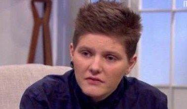خبر جنجالی مرد جوان انگلیسی که باردار شد