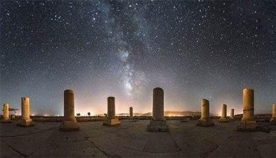مروری بر زیباترین مکان های تاریخی سرزمین ایران
