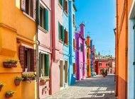 بهترین شهرهای رنگارنگ دنیا با جاذبه های دیدنی