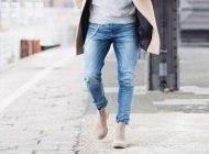 انواع مدل های شلوار مردانه شیک 98 -2019