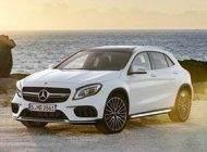 مدل های جدید خودرو مرسدس بنز GLA را بشناسید