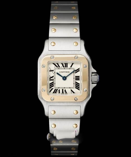 مدل های جدید ساعت و جواهرات از برند Cartier