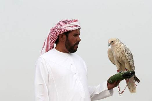 تفریح های لوکس بچه پولدارهای عرب در امارات