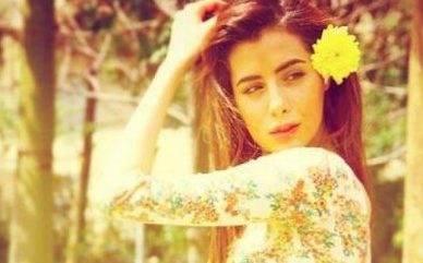 دختر زیبای لبنانی مرگش را در ترکیه پیش گویی کرد
