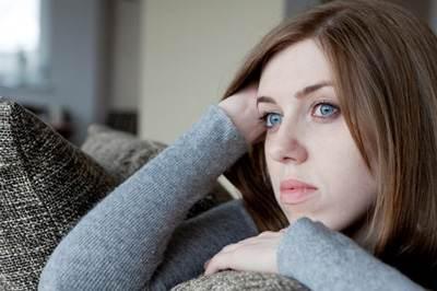 بررسی کامل علل افسردگی در خانم های جوان