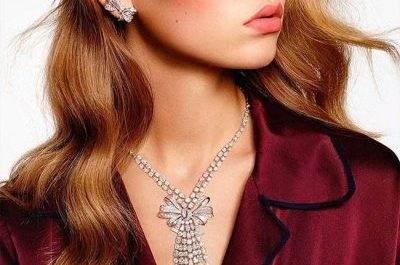 برترین مدل های جواهرات لو نه graffdiamonds