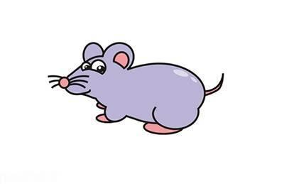 داستان کودکانه و زیبای موش کور