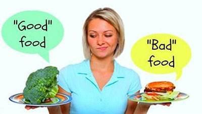 معرفی مواد خوراکی مفید و مضر برای کبد