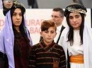 زنان ایزدی برده جنسی داعش هدیه دریافت کردند