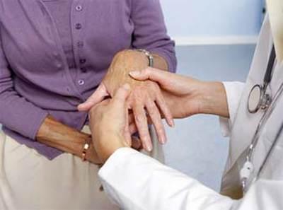 کاهش دردهای مفصلی با این کارها