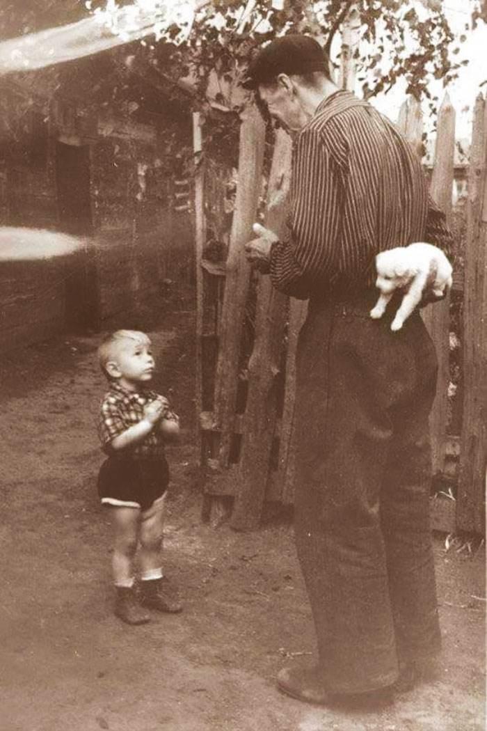 عکس های دیدنی تاثیرگذار قدیمی با ماجراهای جالب