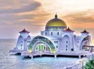 برترین جاذبه های توریستی اسلامی را بشناسید