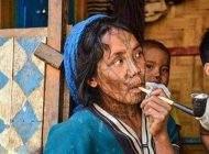 خالکوبی زنان بخاطر تجاوز جنسی مردان