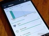 آموزش کاهش مصرف باتری گوشی های اندرویدی