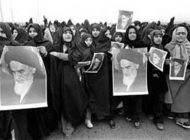 نقش زنان در به ثمر رسیدن انقلاب اسلامی ایران