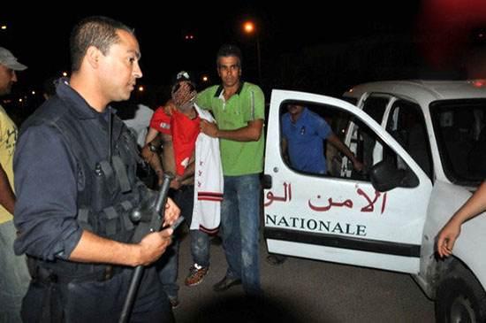 غول شهر به ۷۰ دختر جوان شبانه تجاوز کرد