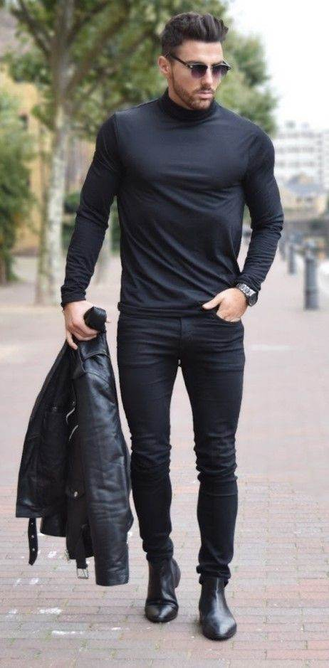 انواع مدل های شلوار مردانه اسپرت شیک 2017