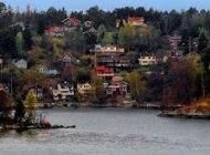 معرفی بهترین مکان های دیدنی و زیبای کشور سوئد