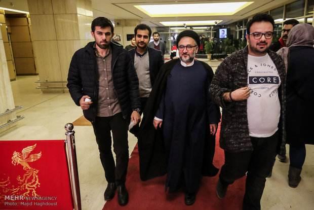 عکس های حاشیه ای و جنجالی جشنواره فیلم فجر