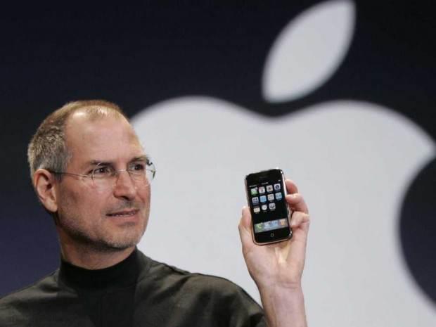 ده سال فرمانروایی اپل در میان برندهای مختلف