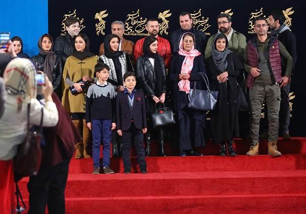 حاشیه های جنجالی جشنواره فیلم فجر 95