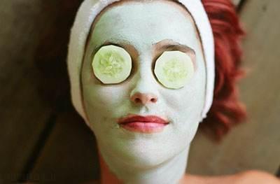 معرفی ماسک های خانگی برای درمان فوری جوش