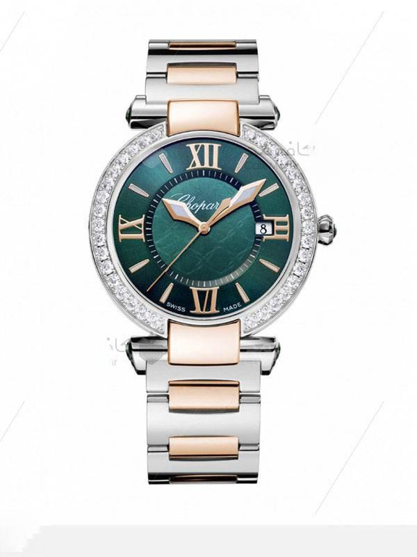 مدل ساعت و زیورآلات زنانه برند Chopard