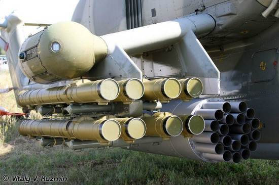 آخرین تجهیزات نظامی کشور روسیه را بشناسید