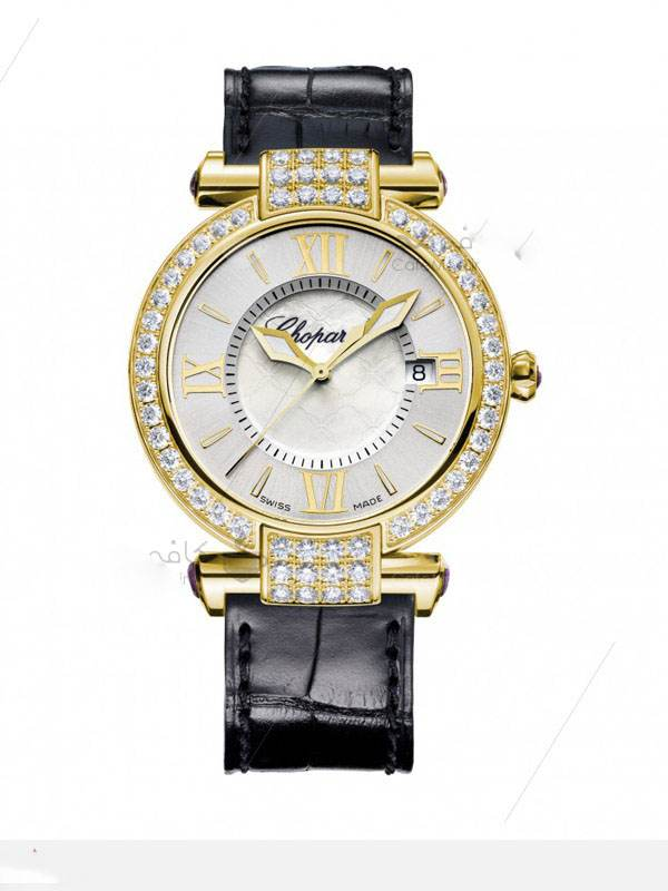 مدل های ساعت و زیورآلات برند Chopard