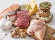 مشکلات ناشی از کمبود پروتئین در بدن