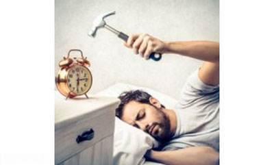 ارائه راهکار مفید برای بیدار شدن صبح زود