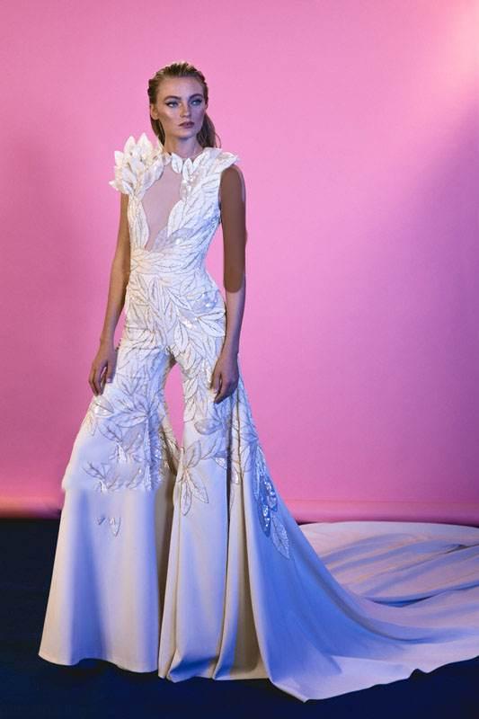 مدل های خاص لباس مجلسی jean louis sabaji