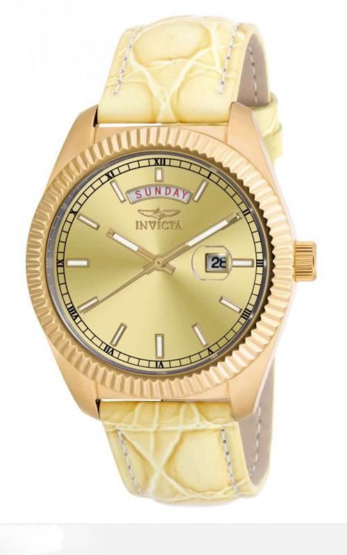 مدل های ساعت مچی زنانه برند Invicta