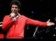 کنسرت محمدرضا گلزار در ماه آخر سال 95