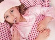 بیماری های شایع بین کودکان را بشناسید