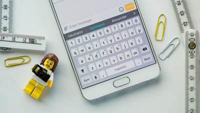 یافتن شماره موبایل در سیستم عامل اندورید و IOS