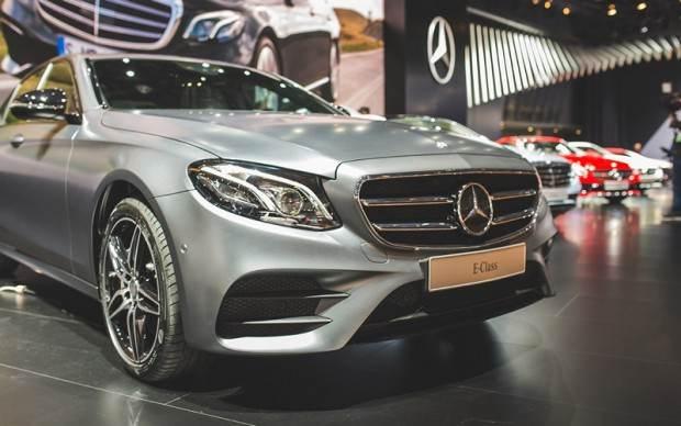 برترین خودروهای حاضر در نمایشگاه خودرو تهران