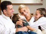 داشتن چند فرزند در خانواده کافی است؟